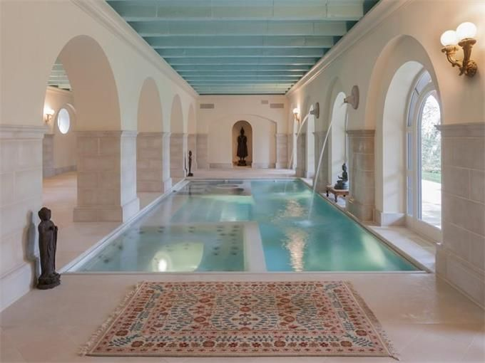 Annapolis Marylandunited States Luxury Home For Sale Expensive Houses Indoor Spa Indoor Pool