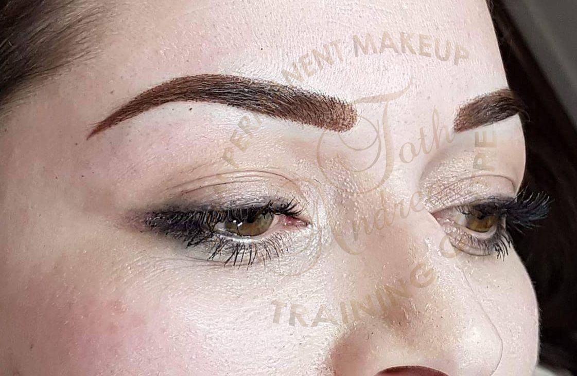 Ombre eyebrows (With images) Beauty hacks lips