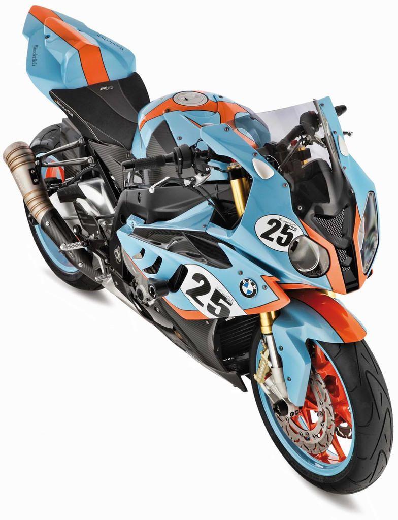 Bmw S 1000 Rr Curare Bmw Motorcycle Motorbike Bike Riding