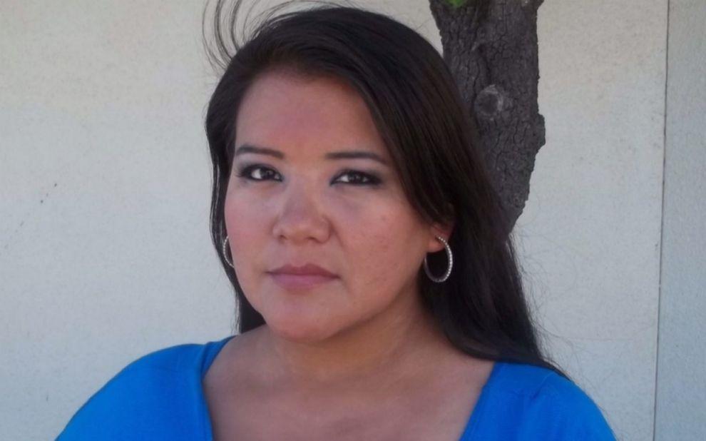 Dating native american women