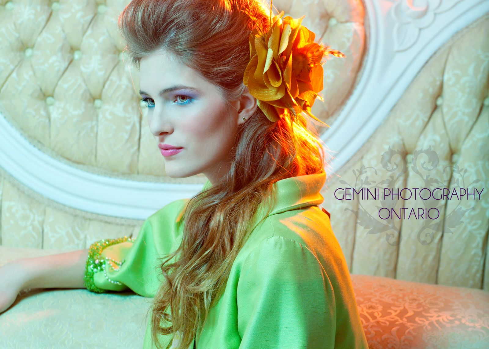 Gemini Photography Ontario - by Angela Y. Martin