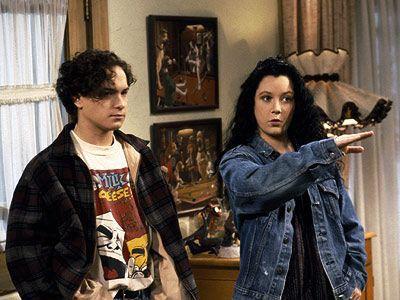 Image result for Roseanne TV Show darlene