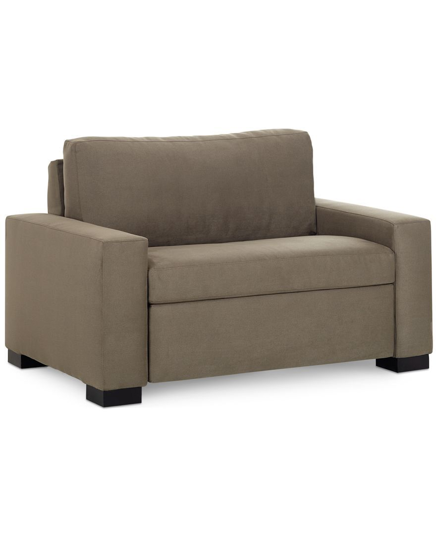 Alaina Sofa Bed Twin Sleeper 56 W X 40 D X 35 H Products Sofa