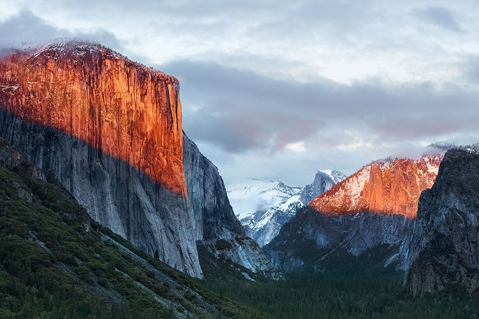 Os X V10 11 El Capitan Default Wallpapers Macos Wallpapers Backgrounds Osx Elcapitan Yosemite Wallpaper Osx Yosemite Apple Wallpaper
