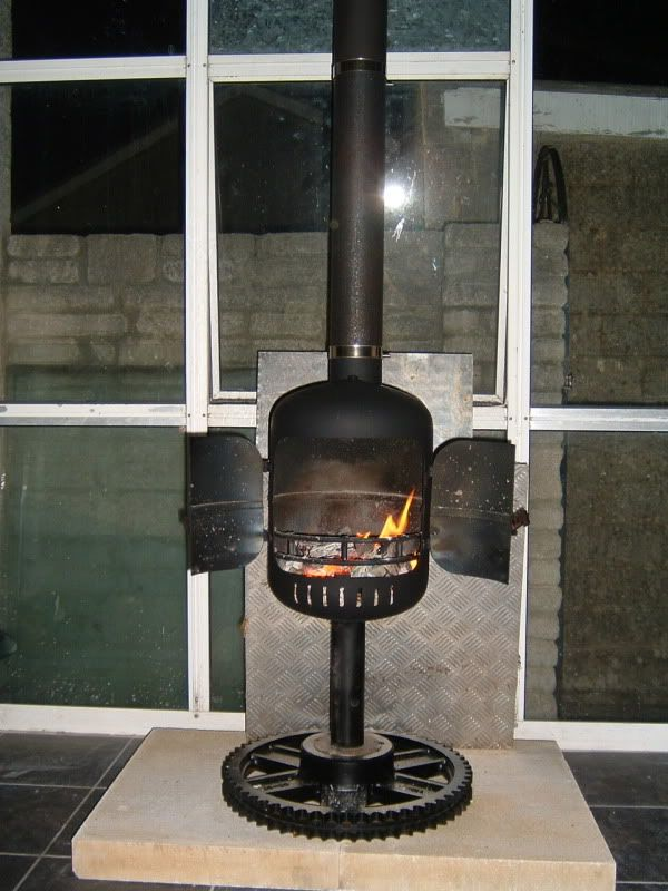 gas bottle rocket stove recherche google industrial diy pinterest bouteille de gaz. Black Bedroom Furniture Sets. Home Design Ideas