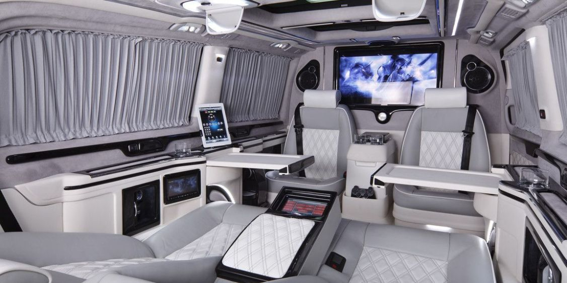 25 Luxury Executive Van Conversion Vintagetopia Luxury Cars Luxury Car Interior Luxury Van