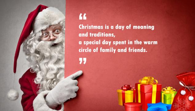 Santa Claus Quotes Images Santa Claus Images History Of Santa Claus Merry Christmas Funny