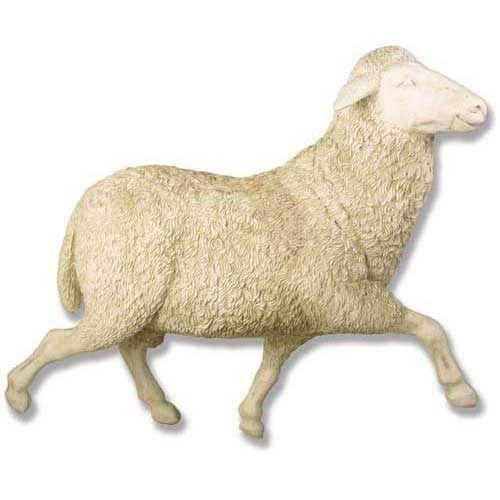 Prancing Sheep 41