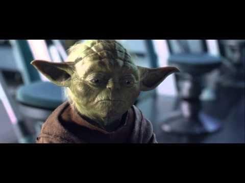 A Meaningful Murder in Star Wars Episode 3 - YouTube