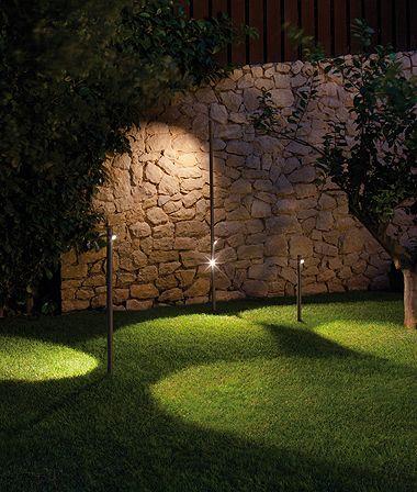 Bamboo Outdoor light l Vibia Luces Pinterest Lights, Outdoor