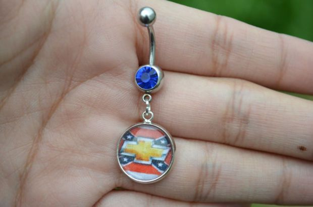 National Flag Belly Ring Clearance Belly Rings Belly Button Rings Navel Rings