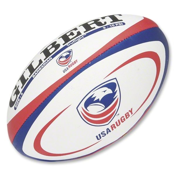 Gilbert Usa Rugby Barbarian Match Rugby Ball Usa Rugby Rugby Ball Rugby