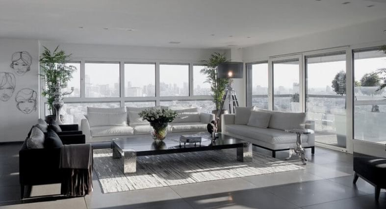 Top 19 Coolest Male Living Space Design Ideas For Inspiration Man