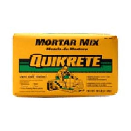 Quikrete® Mortar Mix (1102-60) - Ace Hardware | Wishlist