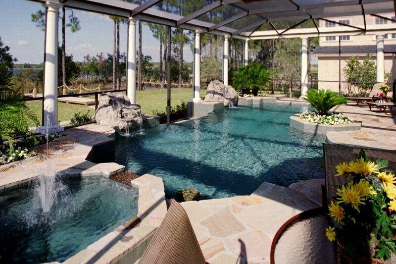 Pool Designs Indoor