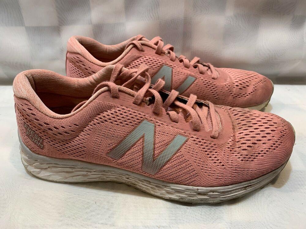 NEW BALANCE Fresh Foam Sneakers Women's