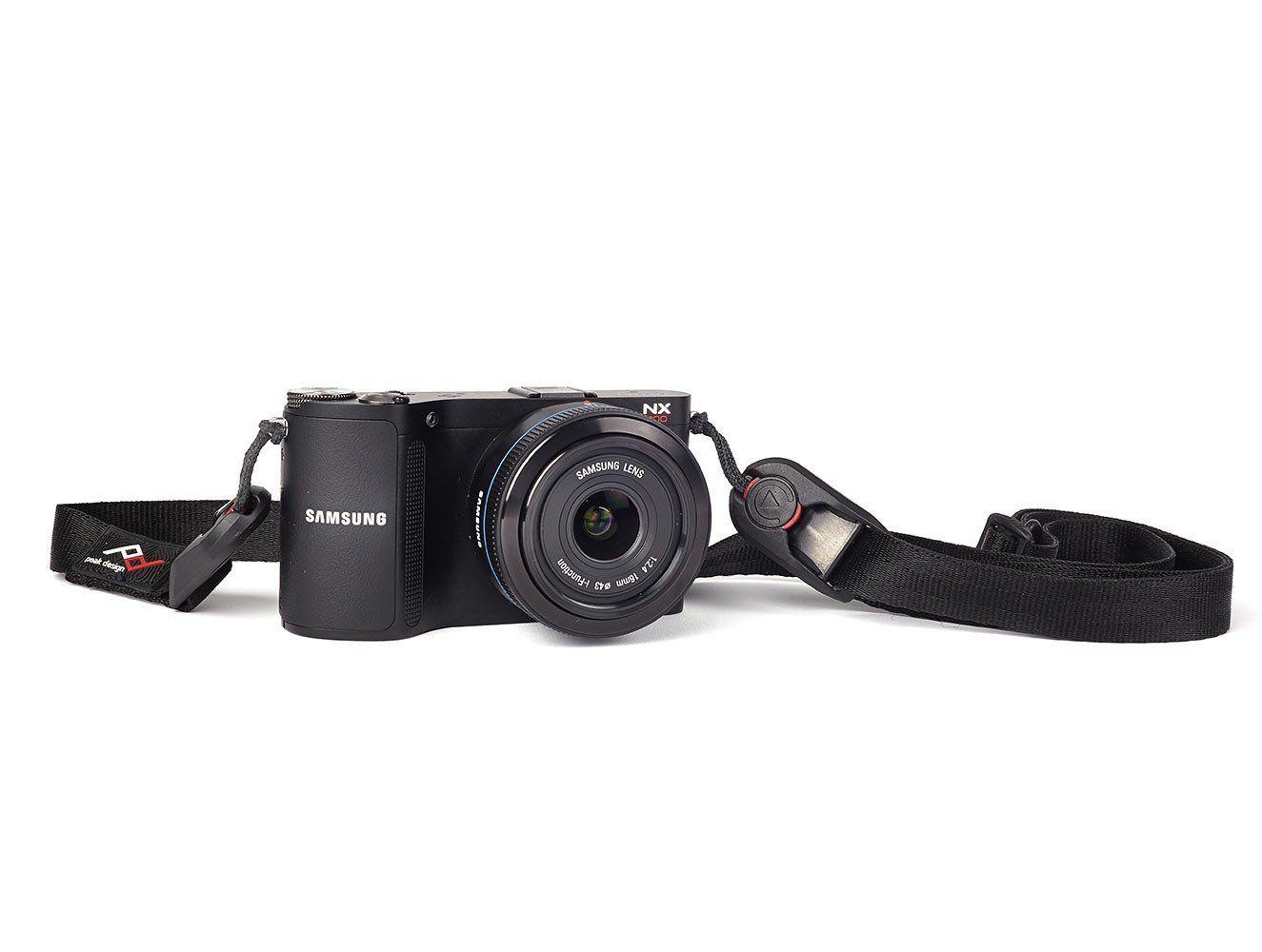 Peak Design Leash Camera Strap For More Information Visit Image Lens Kit Nikon F Mount Link