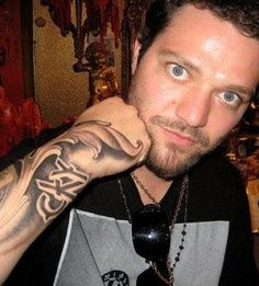 Bam Margera Welcomes His First Son But Everyone's Talking ...