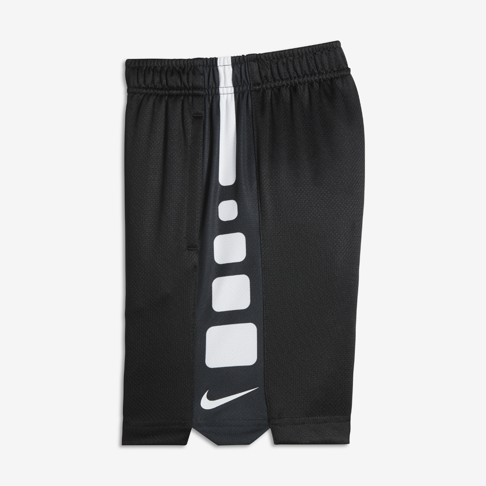 Nike Elite Stripe Little Kids  (Boys ) Basketball Shorts Size 4 (Blue) -  Clearance Sale 007ace5dd