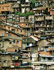 Slums And Extreme Poverty In Mexico Slums Architecture York Minster