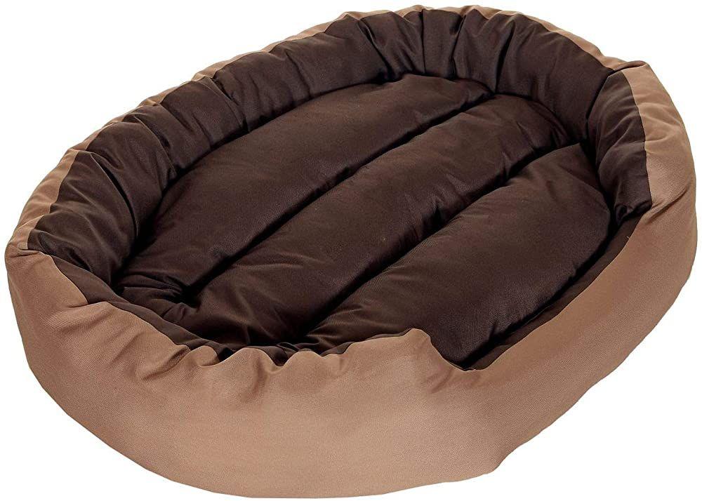 Pet Violet Hundebett 110x80 Mit Wendekissen Wasserabweisend In 2020 Hunde Bett Hundebett Katzen Bett