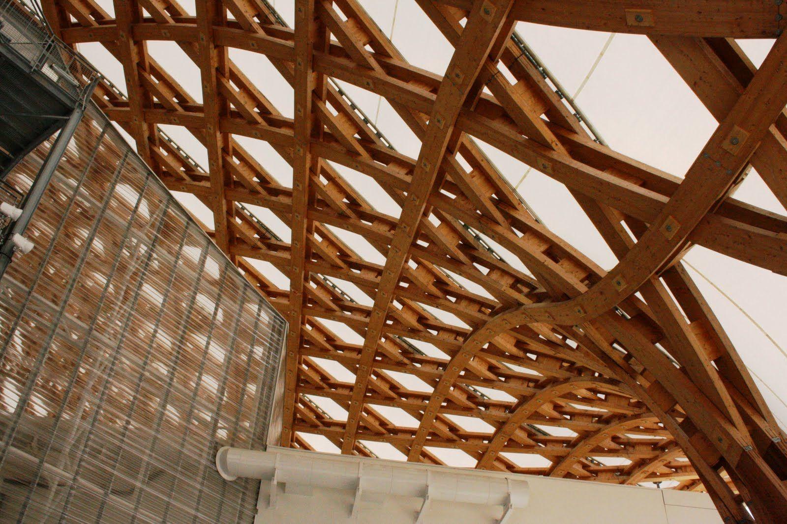 Shigueru Ban Pompidou Metz