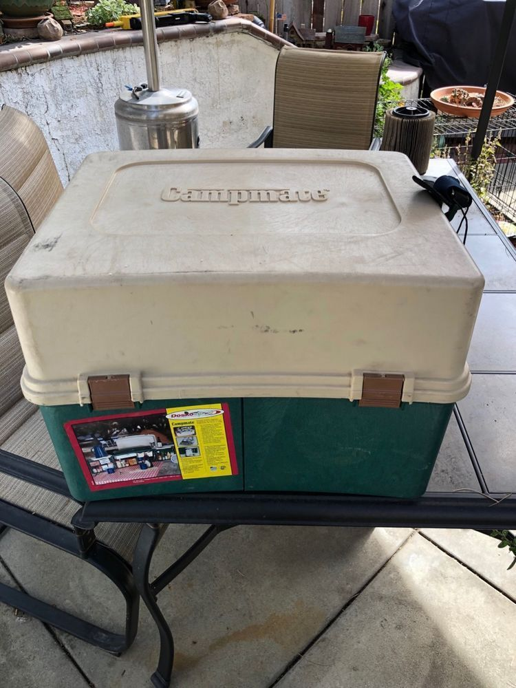Dosko Sport Campmate Campsite Kitchen Organizer Chuck Box Box Campmate Camps Boxbox Campmate Camps Campsi Kitchen Organization Chuck Box Organization