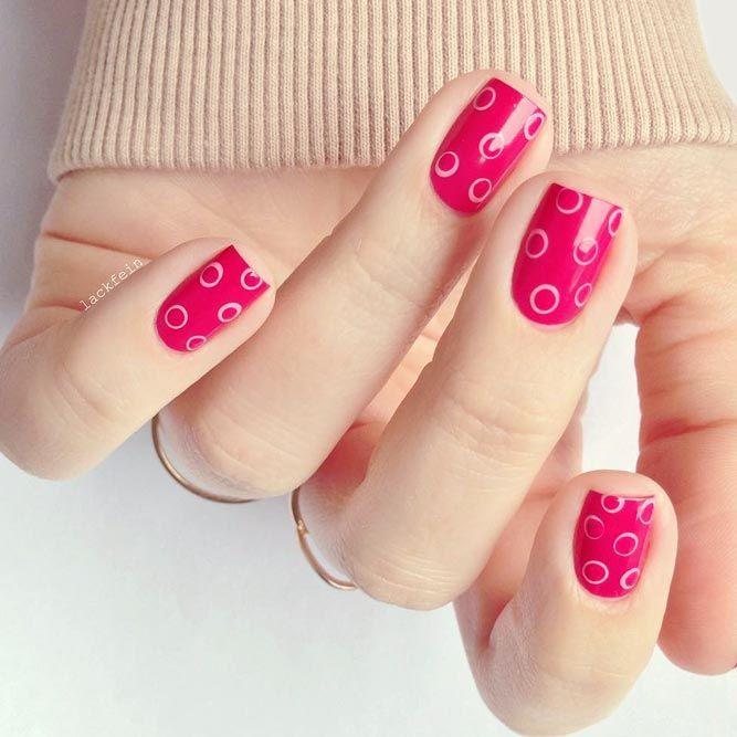 Fancy Nails: Best Ideas For Win-Win Manicure | Trendy nail art ...
