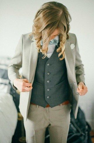 16 Dapper Brides Who Said No To A Dress