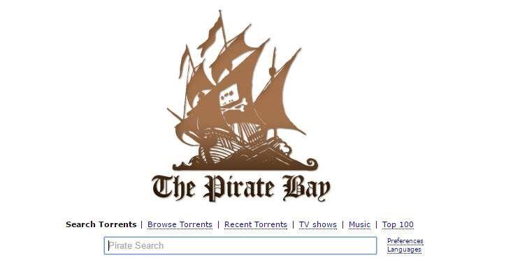 The Pirate Bay vuelve a ser el rey de los buscadores de Torrents https://t.co/jRzSkzLuxE https://t.co/mQjyFu5fKh #CPMX8