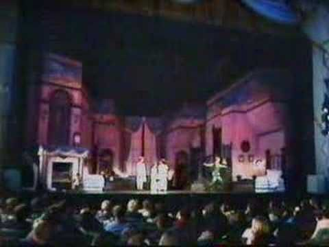 ▶ PETER PAN with Sandy Duncan - YouTube