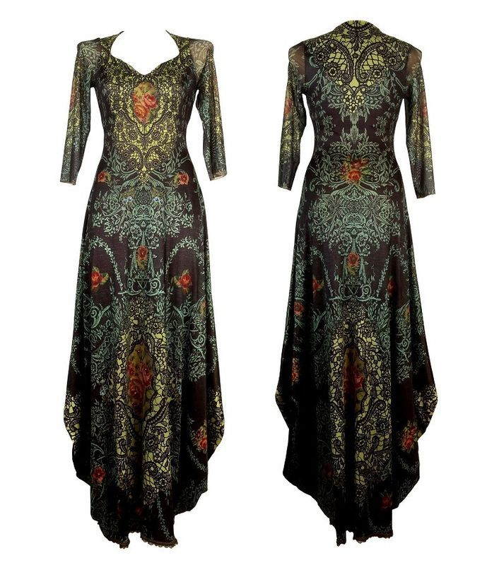 Michal Negrin - I would wear this all.the.time.  4cf3f6adb