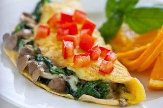 Omelet Mie Krispi Luar Lezat Gurih Resep Resepkoki Resep Ide Makanan Makanan Resep