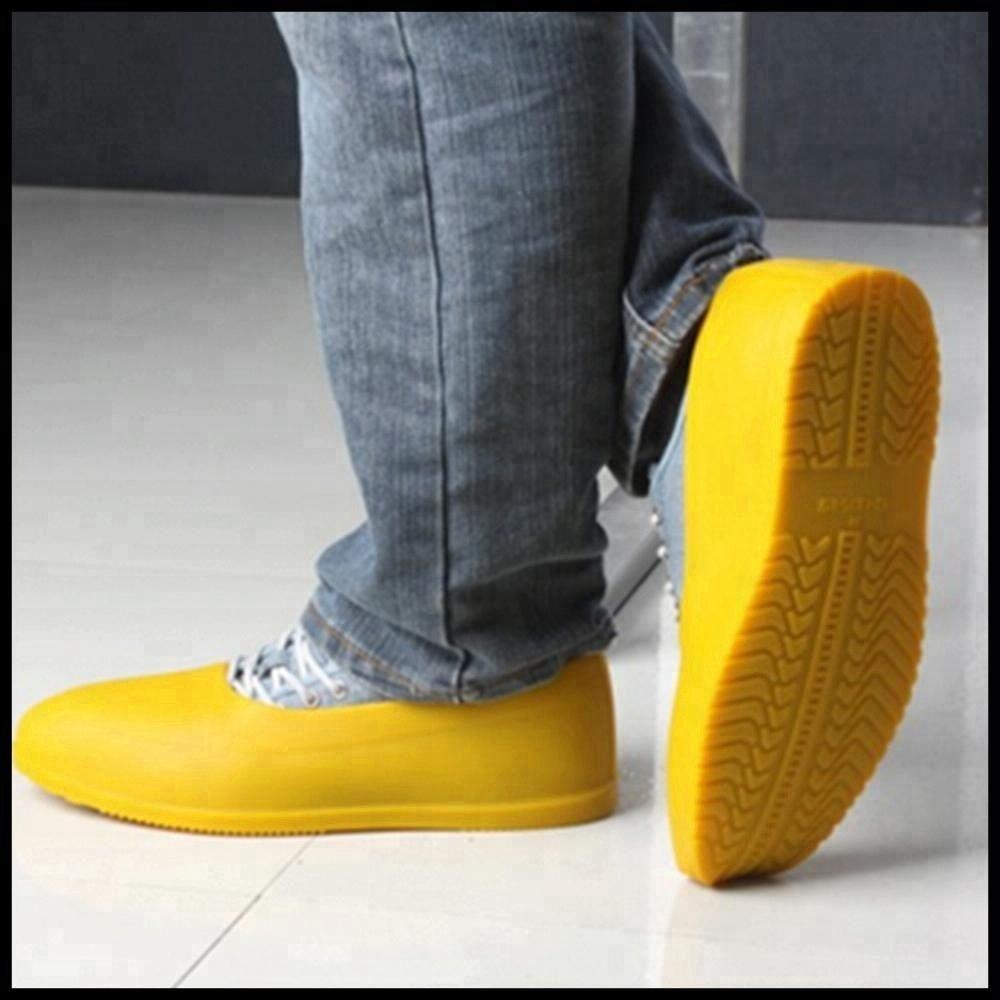 Shoe covers, Rain shoes