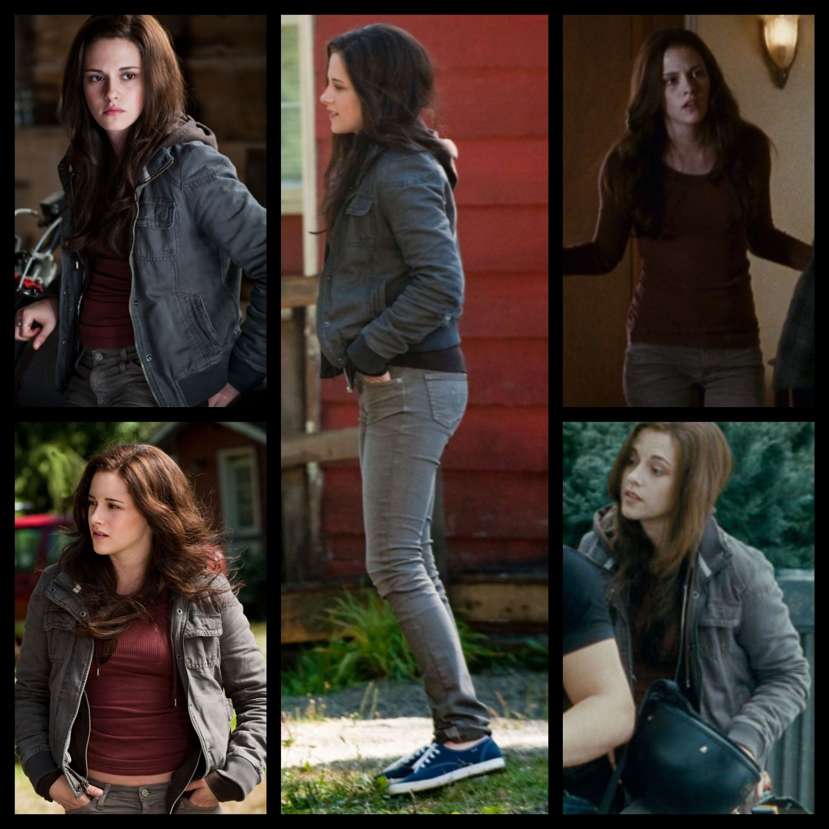 bella swan outfits - Google Search | Fashion Ideas - Fall ...