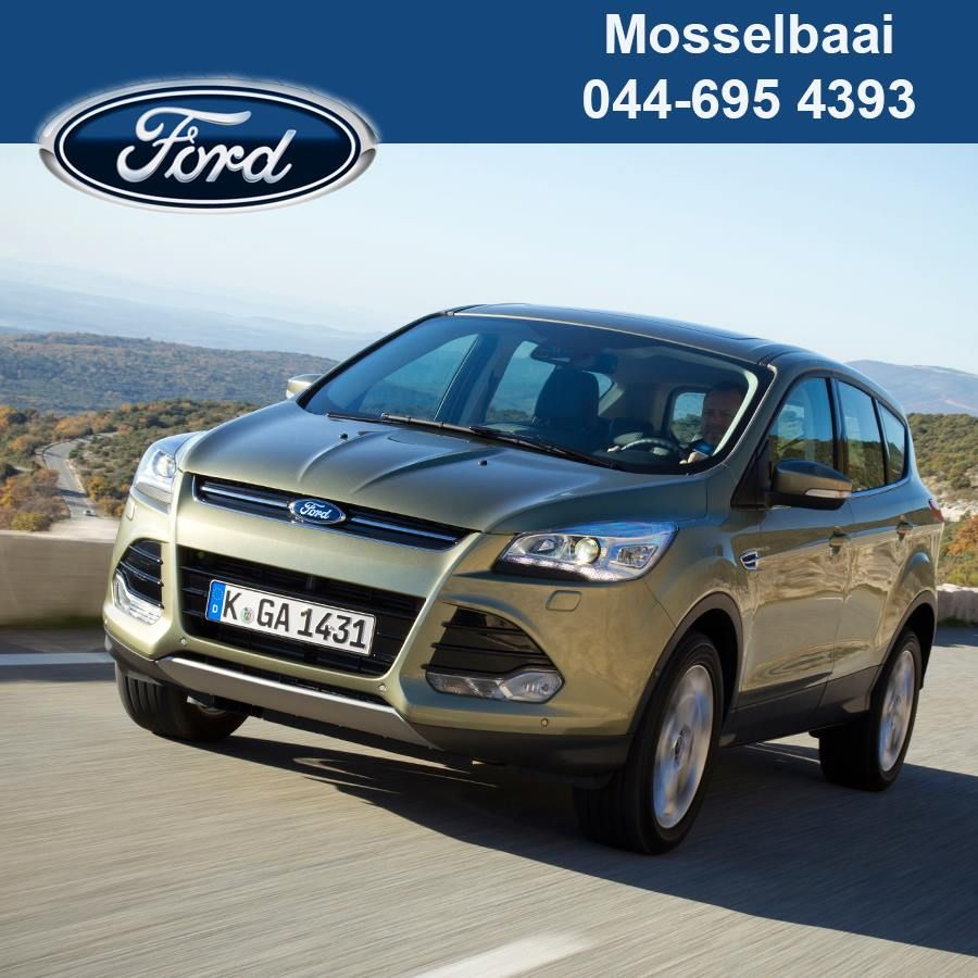 The Ford Kuga's EcoBoost petrol engine technology gives you competitive fuel economy and power, without compromise. Their smaller size helps make your fuel go further, while innovative turbocharge technology delivers power of a comparably larger engine. #auto #sales #fordcars
