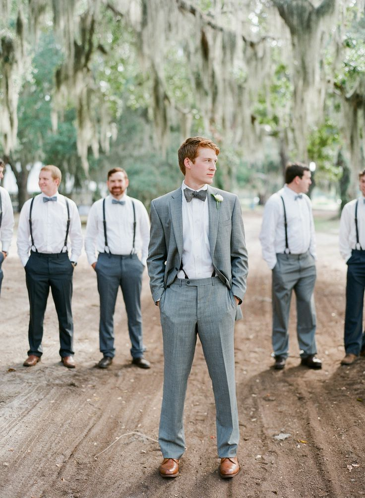 10 Ways To Style Your Groom And His Men Vintage Brautigam