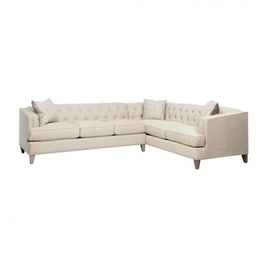 Cleveland Sectional Jerome S Furniture