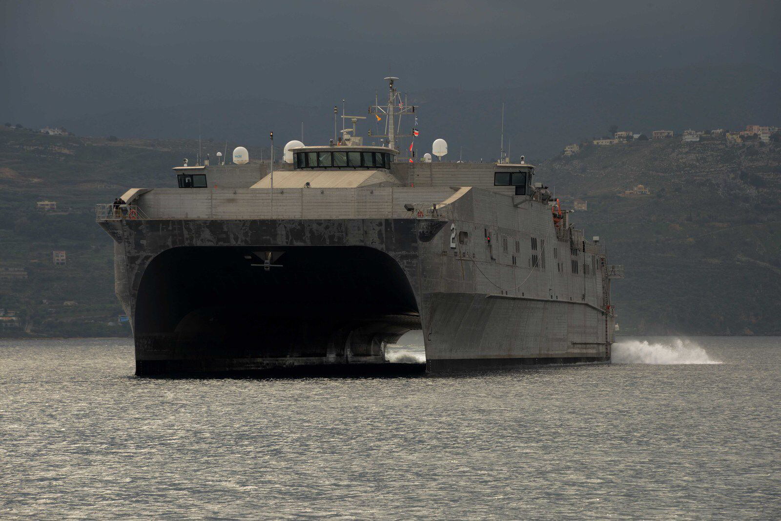Pin van Pieter Springer op Fighting Ships USA