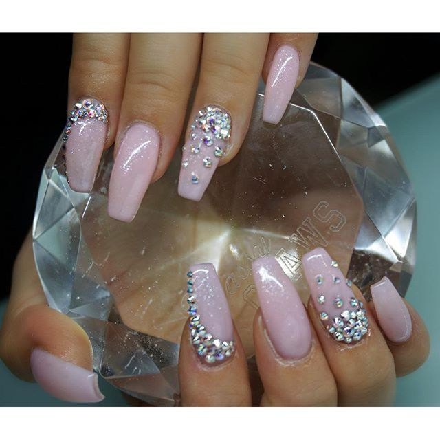 Pin de KimsKie\'s Nails en ♥ Gel/Acrylic Nails ♥ | Pinterest