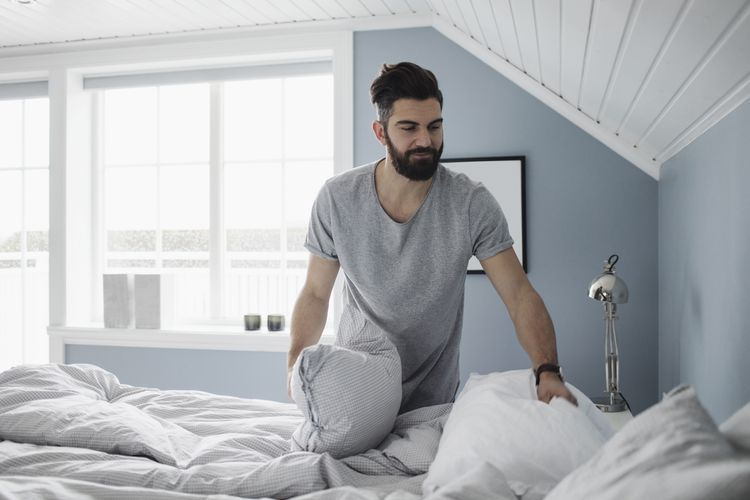The Best Flannel Sheets That Are Luxuriously Soft Sheets How To Make Bed Make Your Bed