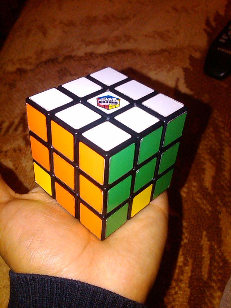 Pin De Bruno Cruz En Rubik Cubo Rubik Rubik Cubos