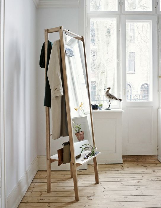 The valet stand gets a hip style upgrade - Home Accessories - How To…