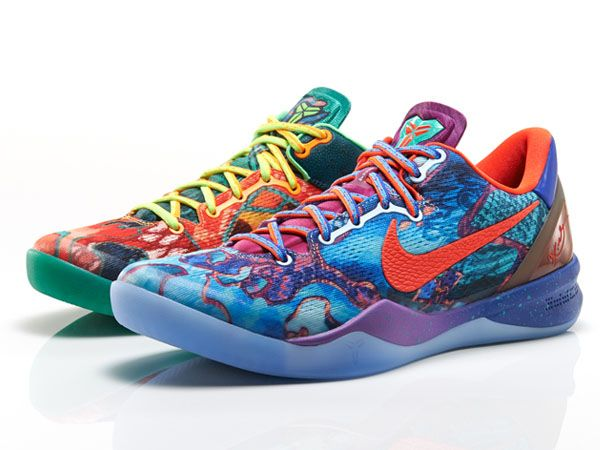 Nike Zoom Kobe 8(VIII) : Discounted Kobe Shoes On Sale,Kobe 9