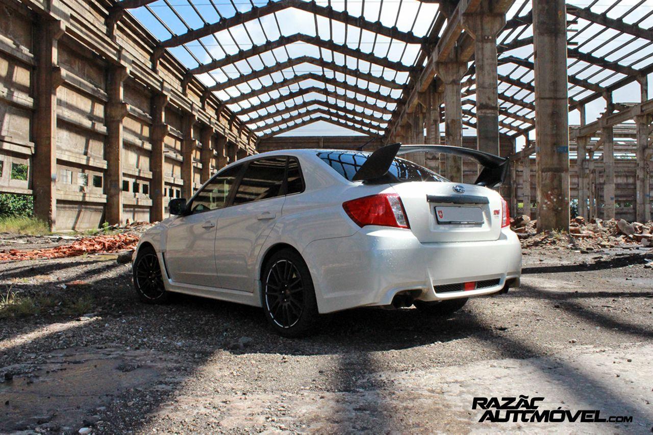 Subaru impreza wrx sti subaru imprezahtml