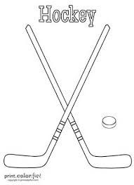 Image Result For Hockey Skate Template Free Printable Hockey Cakes Hockey Hockey Crafts