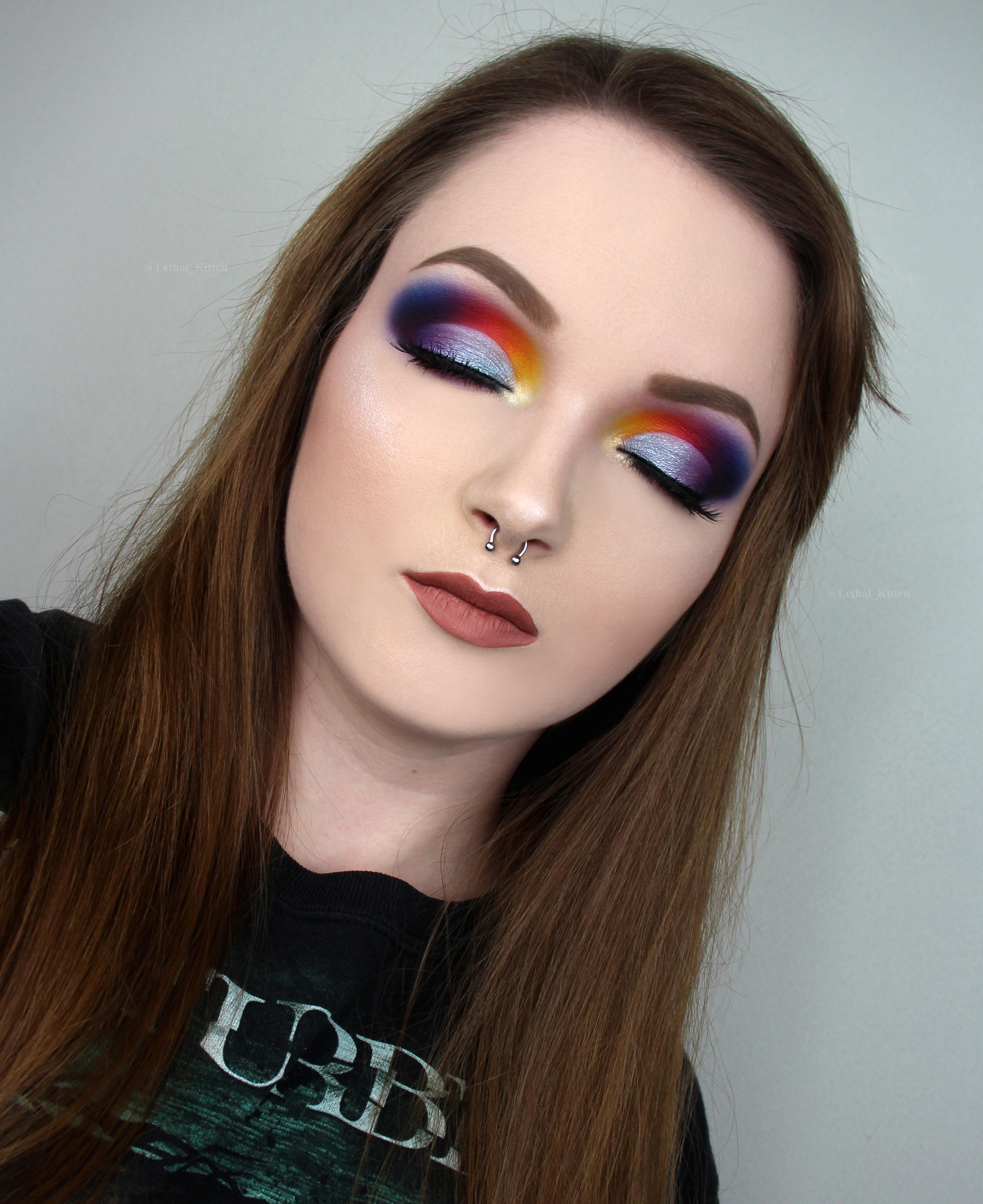 James Charles x Morphe Palette | Makeup in 2019 | Makeup, Mac makeup