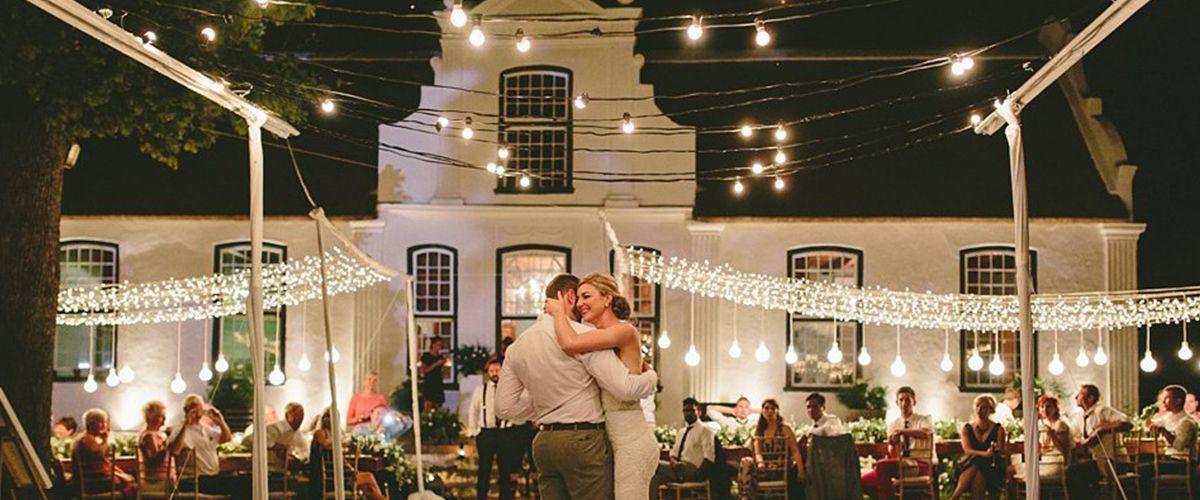 Wedding Venues Cape Town Winelands Boschendal Ilalee Venue
