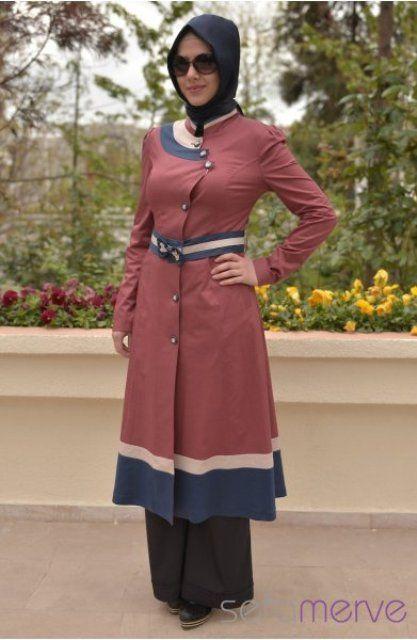 Sefa Merve Pardesu Modelleri 2013 En Populer Moda Giyim Sitesi Moda Giyim Kadin
