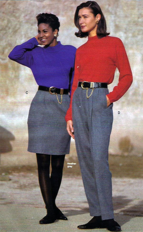90s fashion trends